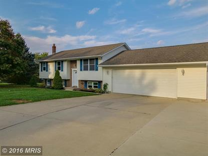 2500 CORNSTALK DR Finksburg, MD MLS# CR9770691