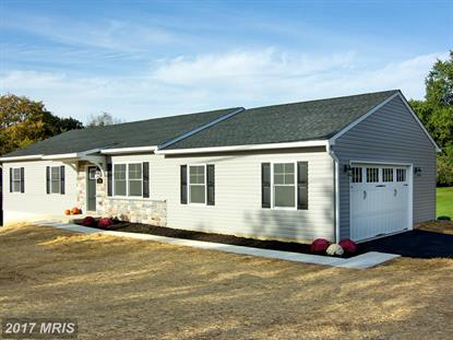 2260 BROWN RD Finksburg, MD MLS# CR9789236