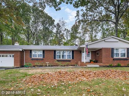 505 RIDGE RD Finksburg, MD MLS# CR9796870