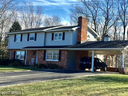 803 LEE AVE Sykesville, MD MLS# CR9827902