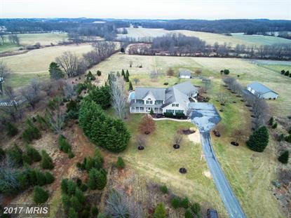 2198 SAMS CREEK RD Westminster, MD MLS# CR9840519