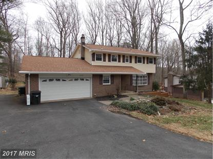 6229 OAK HILL DR Sykesville, MD MLS# CR9850051