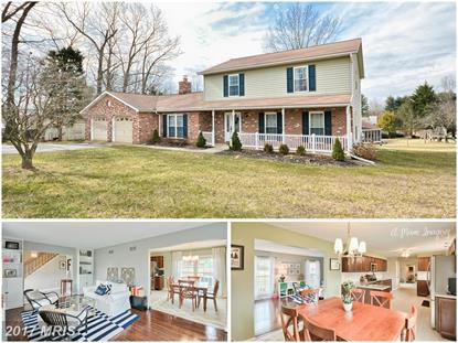 5712 MINERAL HILL RD Sykesville, MD MLS# CR9863887