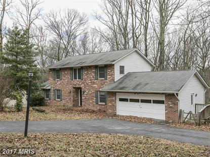 5680 FRENCH AVE Sykesville, MD MLS# CR9890768