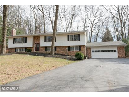 5685 FRENCH AVE Sykesville, MD MLS# CR9897965