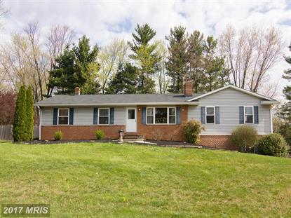 1402 woodbine way woodbine md 21797 sold or for Woodbine storage