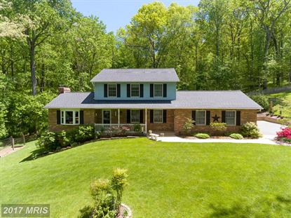 5501 BARTHOLOW RD Sykesville, MD MLS# CR9943339
