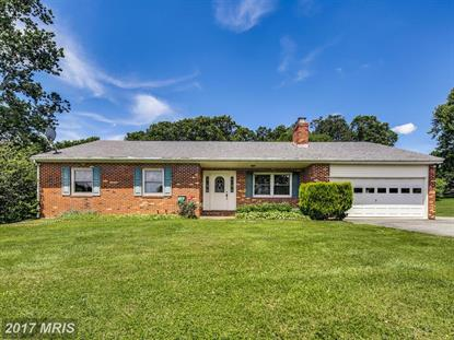 2109 Leroy Dr Woodbine Md 21797 Sold Or