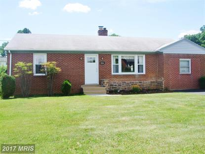 504 POOLE RD Westminster, MD MLS# CR9984839