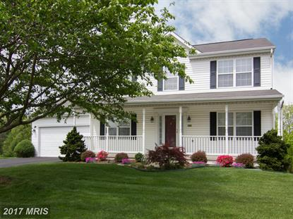 384 HAWTHORNE CT Westminster, MD MLS# CR9995010