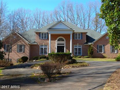 9306 LOCH HAVEN LN Culpeper, VA MLS# CU9878077