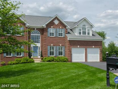 13108 BELLE GROVE CT Culpeper, VA MLS# CU9921111