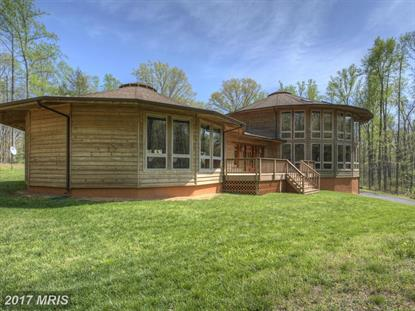 20133 CROOKED RUN RD Culpeper, VA MLS# CU9923319