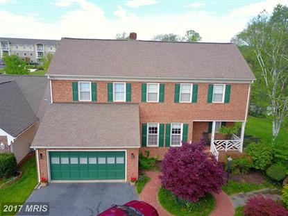 581 GREENS CT Culpeper, VA MLS# CU9924971