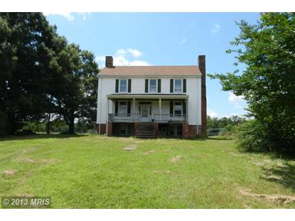 12418 LADYSMITH RD, Ruther Glen, VA