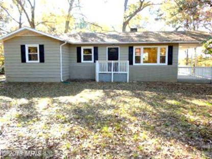 17408 DOGGETTS FORK RD, Ruther Glen, VA