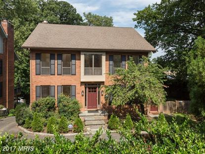 New Homes For Sale In Mclean Gardens, DC