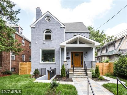 1416 OTIS ST NE Washington, DC MLS# DC10040091