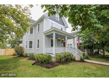 3400 22ND ST NE Washington, DC MLS# DC10046367