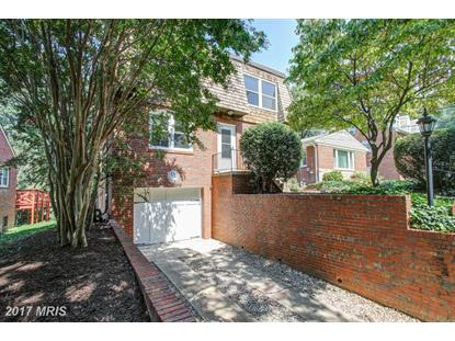 1318 PERRY ST NE Washington, DC MLS# DC10049776