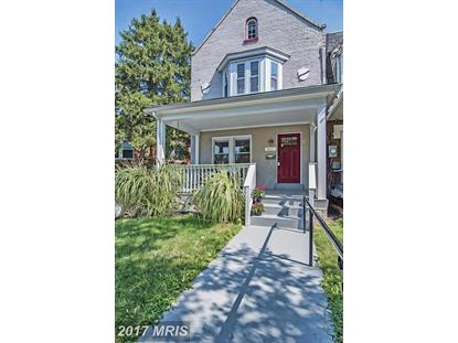 5527 KANSAS AVE NW Washington, DC MLS# DC10051449