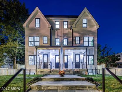 3917 5TH ST NW #2 Washington, DC MLS# DC10071468