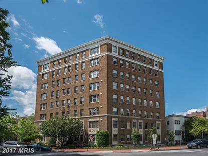 1621 T ST NW #805, Washington, DC
