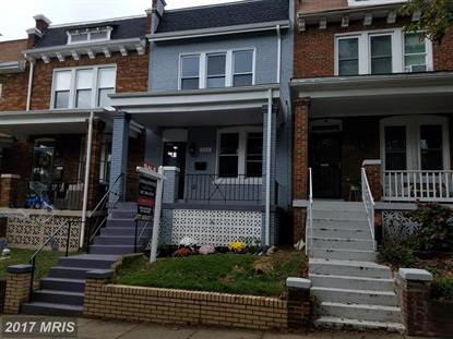 552 23RD PL NE Washington, DC MLS# DC10079956
