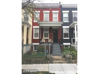 922 10TH ST NE Washington, DC MLS# DC10081188
