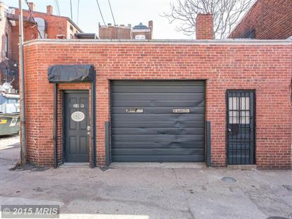 203 3rd Street Aly Se Rear Garage Washington Dc 20003 Weichert
