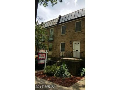 615 4TH ST SW Washington, DC MLS# DC9710809