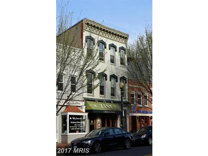735 8TH ST SE #2 Washington, DC MLS# DC9725672