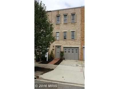 3 P ST SW Washington, DC MLS# DC9768862