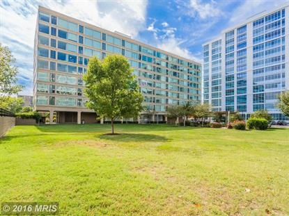 1101 3RD ST SW #602 Washington, DC MLS# DC9776076