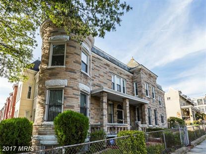 1700 1ST ST NE Washington, DC MLS# DC9798959