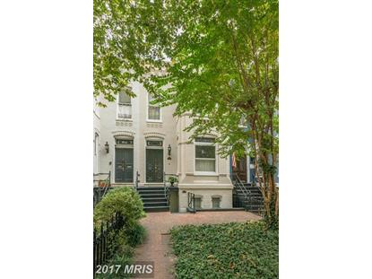 428 NEW JERSEY AVE SE Washington, DC MLS# DC9808510
