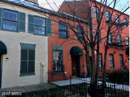 817 L ST SE Washington, DC MLS# DC9831469