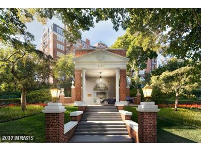 2660 CONNECTICUT AVE NW #3A Washington, DC MLS# DC9833972