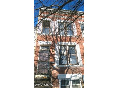 1206 PENNSYLVANIA AVE SE Washington, DC MLS# DC9848540