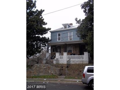 5818 FIELD PL NE Washington, DC MLS# DC9850779