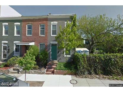 1424 IVES PL SE Washington, DC MLS# DC9851931