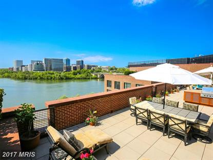 3303 WATER ST NW #8H Washington, DC MLS# DC9853754