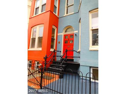 133 E ST SE Washington, DC MLS# DC9865285