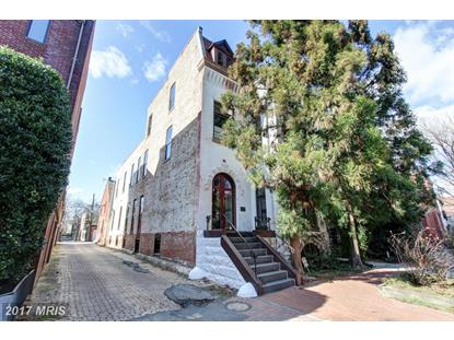 131 11TH ST SE Washington, DC MLS# DC9874252