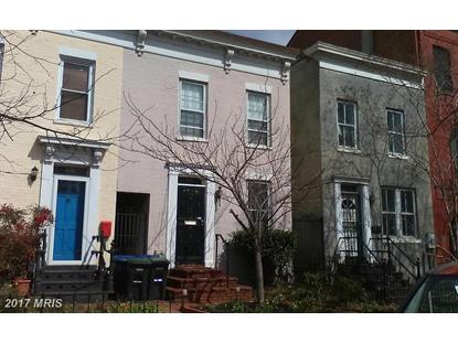 622 D ST SE Washington, DC MLS# DC9890488