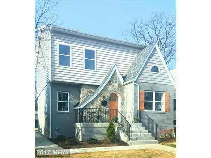 3608 AUSTIN ST SE Washington, DC MLS# DC9900305