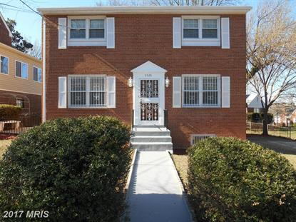 3528 HIGHWOOD DR SE Washington, DC MLS# DC9904701