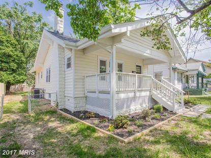 3008 ALABAMA AVE SE Washington, DC MLS# DC9910060