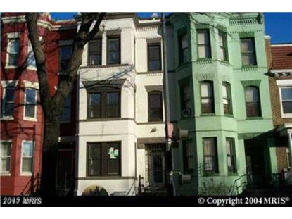 83 NEW YORK AVE NW #A Washington, DC MLS# DC9917684