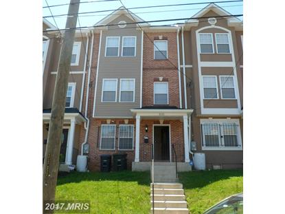 Address not provided Washington, DC MLS# DC9939747